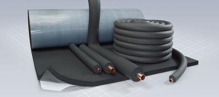 ARMAFLEX AC - теплоизоляция для систем кондиционирования, отопления, водоснабжения и канализации.ARMAFLEX AC - теплоизоляция для систем кондиционирования, отопления, водоснабжения и канализации. Выгодные цены Звоните